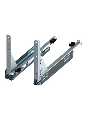 Kosz cargo mini do szafki 50cm MULTI QUADRO Hettich